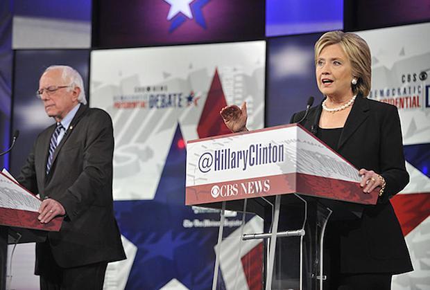 巴黎恐袭案冲击美国大选,谁更适合做三军统帅?