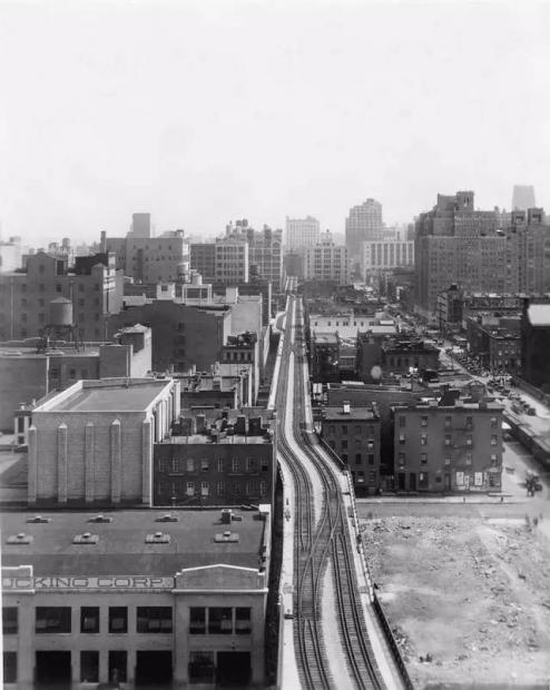 """房地产投资的下一个风口—""""城市更新"""""""