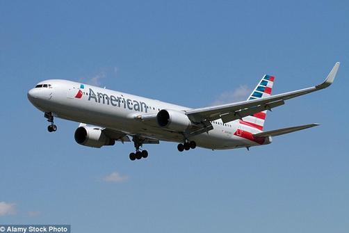 美国飞机又被打烂成这样了!