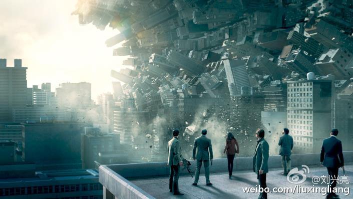 笛卡尔的盗梦空间VS霍布斯的机械运动
