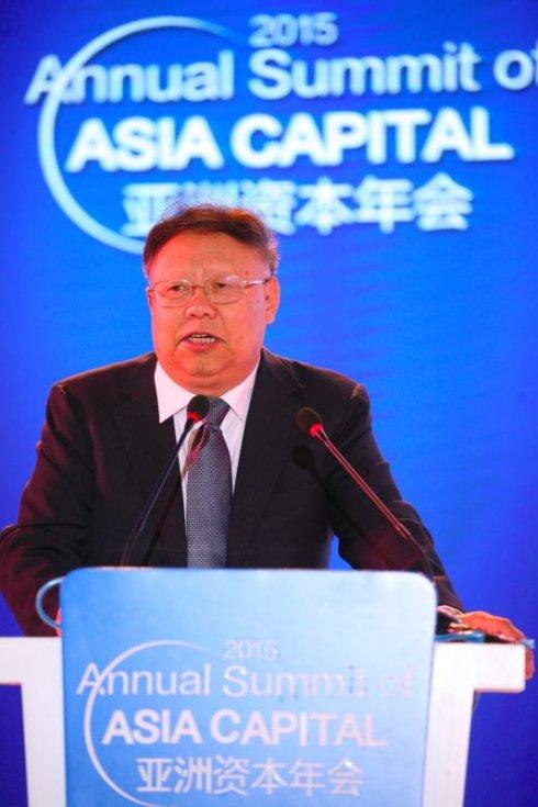 加强中国资本市场制度建设
