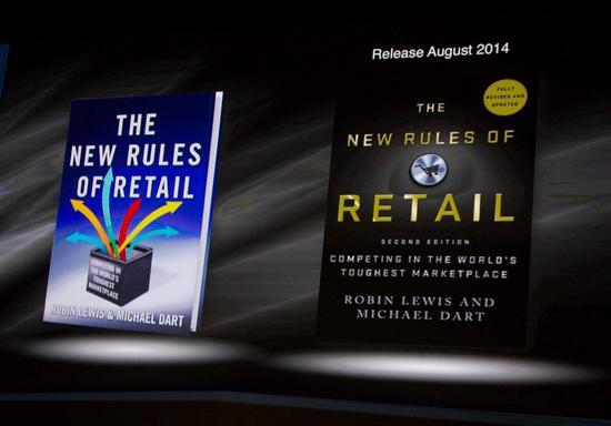 零售业的新规则(下)——战斗在全球最艰难的市场上