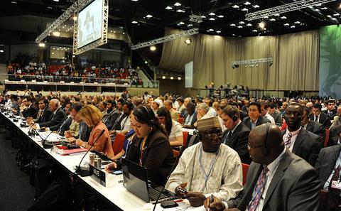 巴黎前瞻:气候谈判桌上的集团博弈