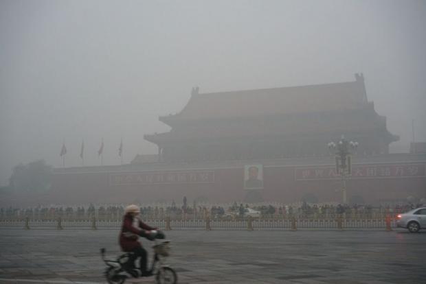 心灵的雾霾如何治理?