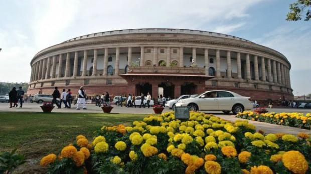 印度议会还有用吗?
