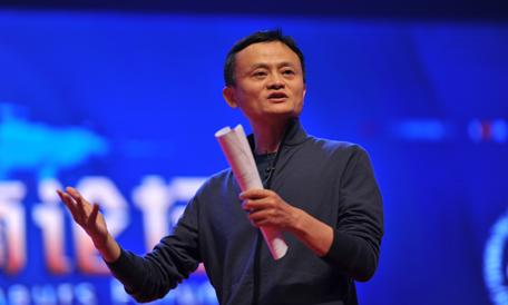 阿里收购南华 中国新兴商业力量向世界要话语权