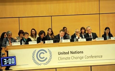 专家对话:气候谈判如何促进减排?