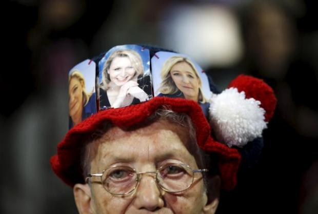 """法国""""共和阵线""""成功阻止极右党派,这或许是最后一次"""