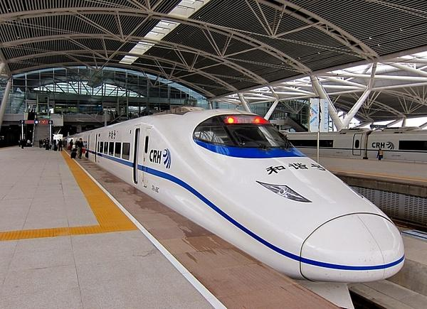对中国铁路市场化经营的若干浅见