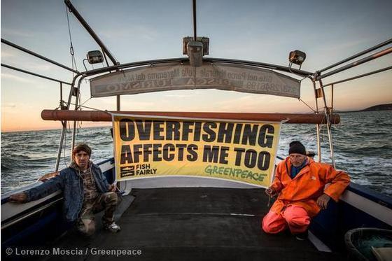 WTO能否拯救公海渔业?
