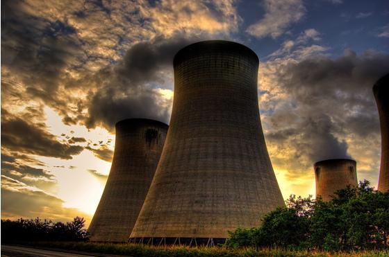 """化石燃料生产商为什么要""""回收""""碳?"""