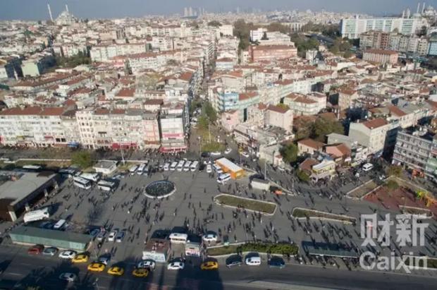 记者手记|伊斯坦布尔惊魂夜