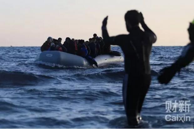 记者手记|给难民一点尊重