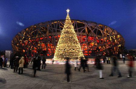 圣诞节对中国文化的反思