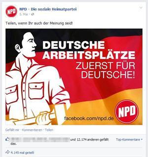 德版无间道:极右政党禁还是不禁? | 关键德意志