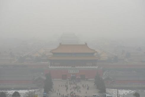 """王鑫海错在没看清北京的""""厉害"""""""
