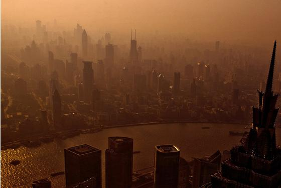 """新""""大气法""""如何防治大气污染"""