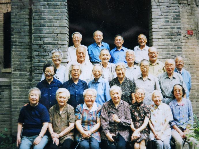 【转载】林明:回忆父亲林焘在燕南园的日子