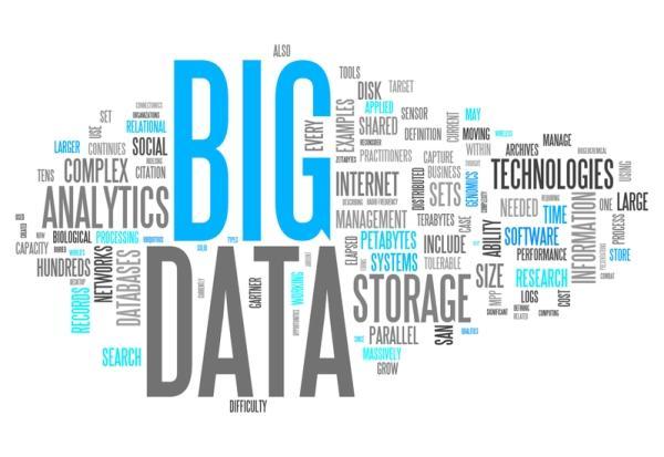 """何谓""""大数据时代""""?"""