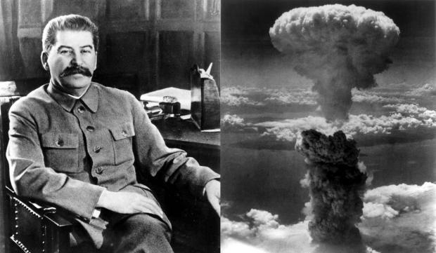 福克斯:苏联超级核间谍