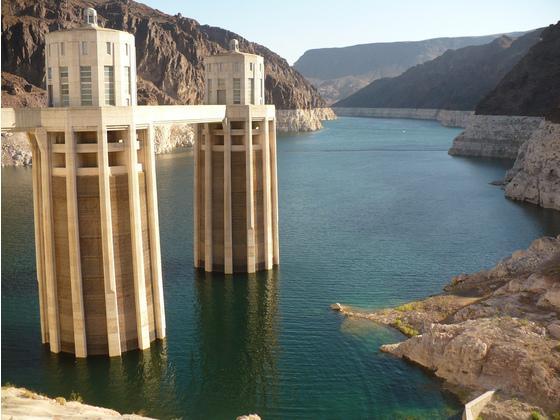研究称气候变化恐削弱电力生产