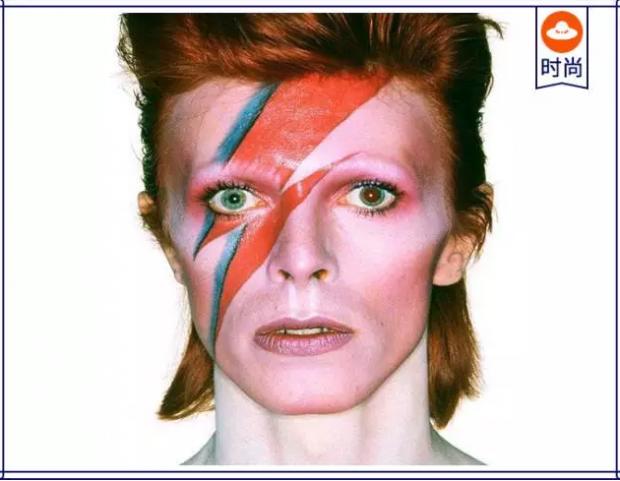 David Bowie凭什么是风格偶像?