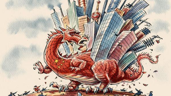 """我如何反驳日本的""""中国GDP造假""""之谈"""