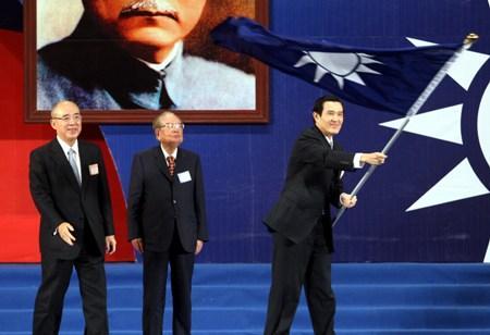 国民党这次真的会被扫出历史舞台吗?