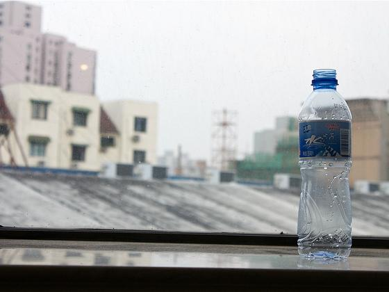 中国瓶装水产业岌岌可危