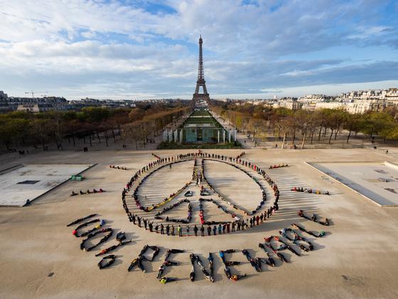 COP21之后:如何助力巴黎协议?