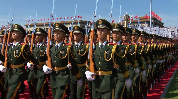 中国军改启示录(1)百万裁军