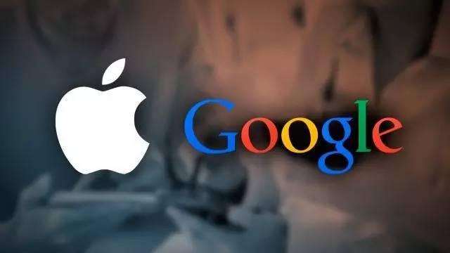 谷歌市值超越苹果,智能硬件红利消失