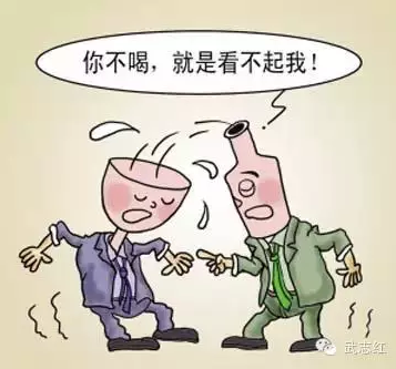 """中国式敬酒与帕瓦罗蒂的""""神钉"""""""