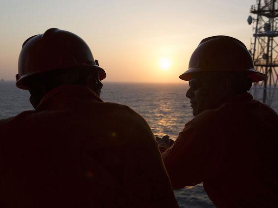 转型进展(2016年1月中下旬):石油供给过剩、页岩气企业破产、天然气泄漏以及证券欺诈