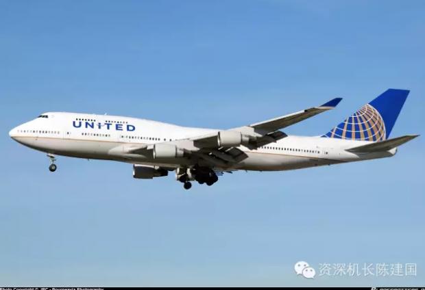 实时突发新闻:浦东机场一架747飞机疑似空中失火紧急返航!!!