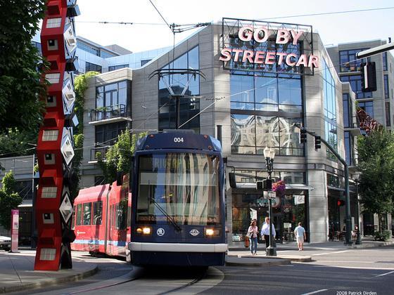 """波特兰与斯德哥尔摩为中国绿色城市规划""""建言献策"""""""