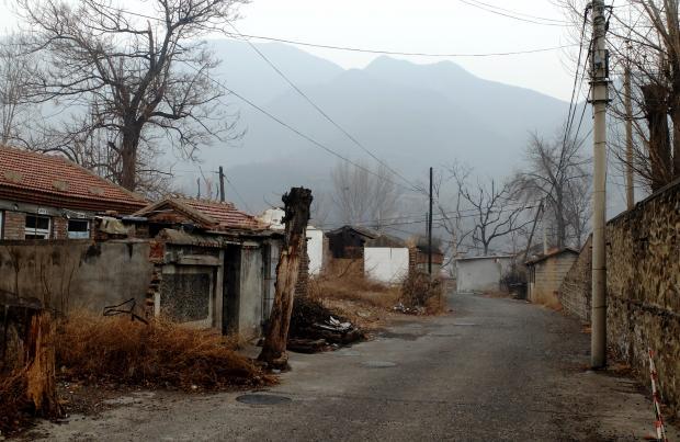 山河宛在王平村(图文)