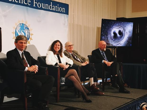 我们爱科学——AAAS年会手记