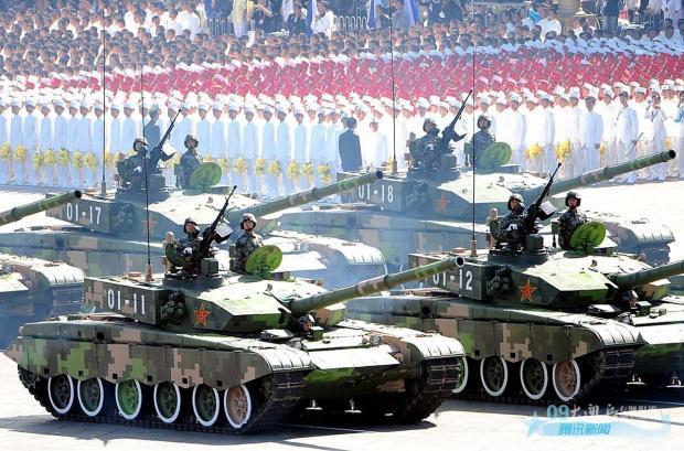 中国军改启示录(2)世纪变革
