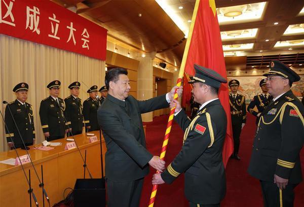 中国军改启示录(3)面向未来