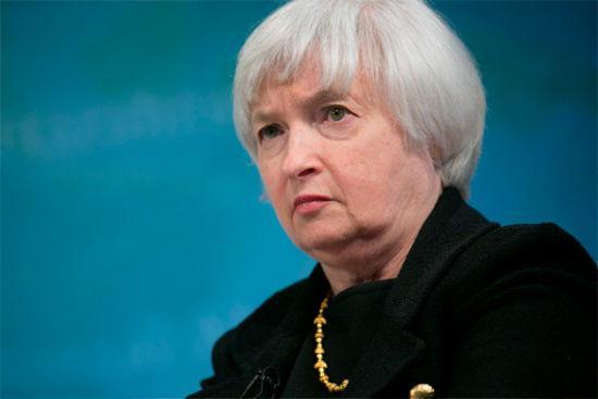 美联储纪要:决策者担忧全球市场动荡