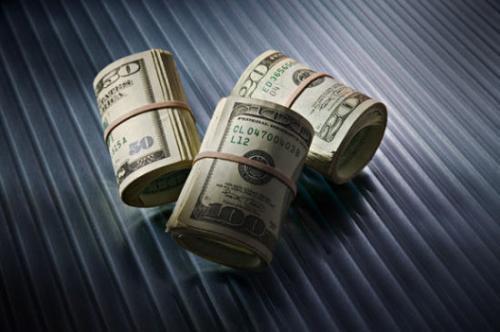 法巴瑞信下调收益率预期  美国债价格反弹