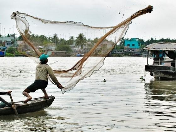 泰国村民誓言抵制老挝大坝