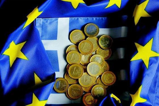 希腊报纸:欧盟银行拟对希腊进行债务减免
