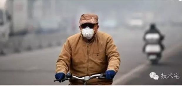 雾霾导致肥胖,有什么根据?