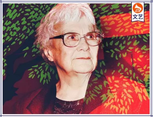 一个89岁的老太太去世了,为何全世界叹息?
