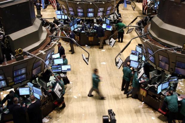 银行科技股领涨 标普500升至七周高点