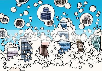 当年东京房价可以买下美国,之后呢?
