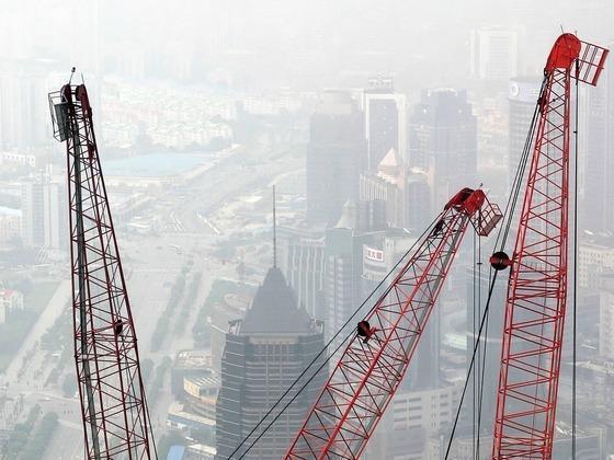 中国经济下行无益于全球气候变化