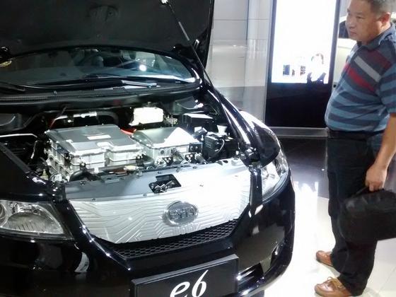 低油价与电动车中国市场前景